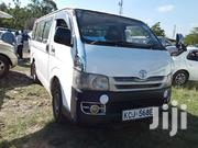 Toyota Hiace 2009 White | Buses & Microbuses for sale in Nairobi, Nairobi Central