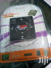 HDMI Switch Adapters | Accessories & Supplies for Electronics for sale in Nairobi, Nairobi Central