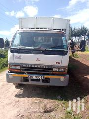 Mitsubishi FH 2005 White | Trucks & Trailers for sale in Kericho, Kapkatet