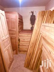 Mahogany Doors And Frames | Doors for sale in Nairobi, Kawangware