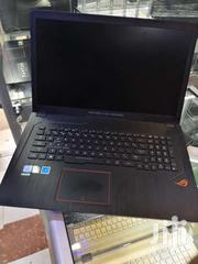 Asus Republic Of Gamers  (ROG) Core I7, 16gb 256ssd 1tb 17'' | Laptops & Computers for sale in Nyeri, Kiganjo/Mathari