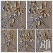 Ice Link Pendant Chains | Jewelry for sale in Nairobi, Nairobi Central