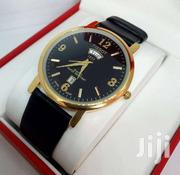 Leather Straps TISSOT Watch | Watches for sale in Nairobi, Nairobi Central
