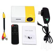 Mini Projector | TV & DVD Equipment for sale in Kisumu, Kobura