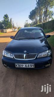 Nissan Bluebird 2003 Sylphy Automatic Blue | Cars for sale in Nairobi, Nairobi Central