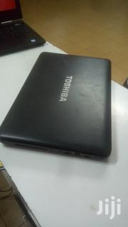 Laptop Toshiba Satellite C665 4GB Intel Core I3 HDD 500GB | Laptops & Computers for sale in Busia, Malaba Central