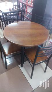 4 Seater Wooden Dining Tables | Furniture for sale in Kisii, Kisii Central