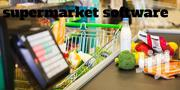 Supermarket Shop Stock Accounting Management Software | Building Materials for sale in Uasin Gishu, Racecourse