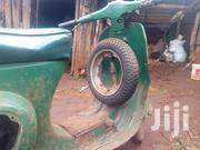 Piaggio Scooter 1981 Green   Motorcycles & Scooters for sale in Nyandarua, Murungaru
