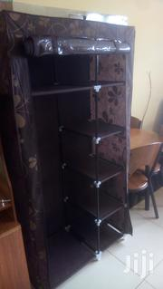 Portable Wardrobe Fabric | Furniture for sale in Kisii, Kisii Central