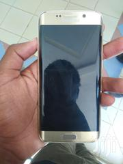 Samsung Galaxy S6 edge 32 GB Gold | Mobile Phones for sale in Nairobi, Kasarani