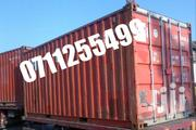 20ft Container | Building & Trades Services for sale in Nairobi, Embakasi
