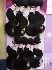 8 Inches Black Human Hair Body Wave Bundles | Hair Beauty for sale in Nairobi, Nairobi Central