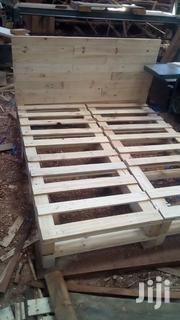 Pallet Bed | Furniture for sale in Nairobi, Kahawa