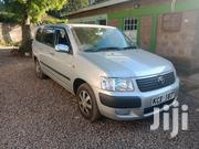 Toyota Succeed 2012 Silver   Cars for sale in Nairobi, Kilimani