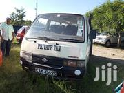 Nissan Urvan | Buses & Microbuses for sale in Nairobi, Nairobi Central