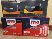 Batteries Dealers For Chloride Exide. Best Prices In Town | Vehicle Parts & Accessories for sale in Nairobi, Parklands/Highridge