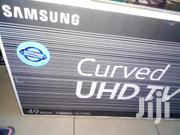 Samsung Smart Curved TV 49 Inches | TV & DVD Equipment for sale in Nairobi, Nairobi Central