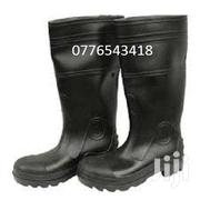 STEEL TOE GUMBOOTS | Shoes for sale in Nairobi, Nairobi Central