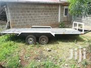 Flat Bed Trailer   Cases for sale in Kajiado, Ongata Rongai
