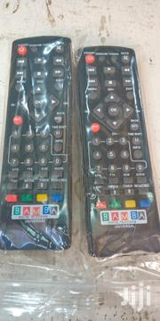Bamba Remote Control. | Accessories & Supplies for Electronics for sale in Nairobi, Nairobi Central