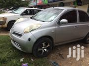 Nissan March 2010 Silver | Cars for sale in Mombasa, Mkomani