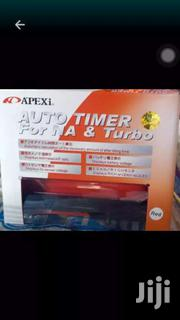 Apex Turbo Timer | Vehicle Parts & Accessories for sale in Nairobi, Zimmerman