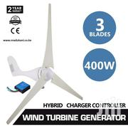 400W Wind Turbine With 20A Charge Controller | Solar Energy for sale in Nairobi, Nairobi Central