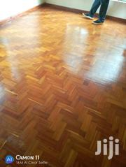 Wood Floor Sanding And Polishing | Building Materials for sale in Kiambu, Githiga (Githunguri)