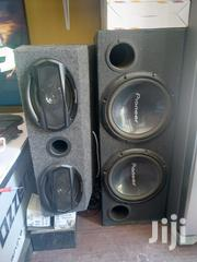 Used Car Speakers High Quality Sound System | Vehicle Parts & Accessories for sale in Nairobi, Kariobangi South