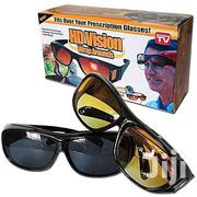Set Of Two HD Vision Day And Night Vision Glasses | Clothing Accessories for sale in Nairobi, Nairobi Central