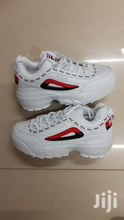 Fila Disraptor All Types | Shoes for sale in Meru, Maua