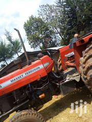 MF375 TRACTOR | Heavy Equipments for sale in Nakuru, Kamara