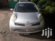 Nissan March 2010 Silver | Cars for sale in Nairobi, Harambee