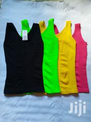 Gym/Yoga /Casual Vests | Clothing for sale in Nairobi, Kangemi