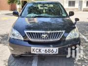 Toyota Harrier 2009 Black | Cars for sale in Mombasa, Mkomani