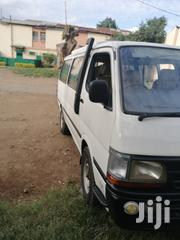 Toyota Hiace 2002 | Buses & Microbuses for sale in Nairobi, Westlands