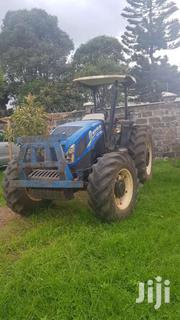 New Holland Tractor TD 5110 | Heavy Equipments for sale in Nakuru, Nakuru East
