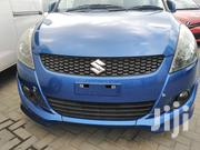 Suzuki Swift 2012 Blue | Cars for sale in Mombasa, Shimanzi/Ganjoni