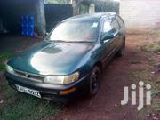 Toyota Corolla 2004 Green | Cars for sale in Kiambu, Karuri