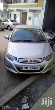 Honda Insight 2011 EX Silver | Cars for sale in Nairobi, Embakasi