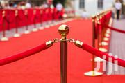 Carpets And Stanchions For Hire | Party, Catering & Event Services for sale in Nairobi, Roysambu