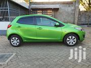 Mazda Demio 2012 Green | Cars for sale in Nakuru, Nakuru East