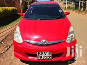 Toyota Wish 2006 Red | Cars for sale in Kajiado, Ongata Rongai