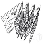 630mm*762mm*6 Panels Folding Puppies Play Pen For Dog | Pet's Accessories for sale in Nairobi, Westlands