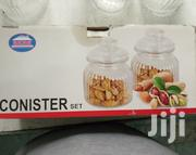 3 Pcs Conister Set New | Kitchen & Dining for sale in Mombasa, Shimanzi/Ganjoni