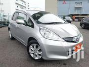 Honda Fit 2012 Automatic Silver | Cars for sale in Nairobi, Karen
