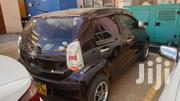 Toyota Passo 2011 Brown | Cars for sale in Uasin Gishu, Kamagut