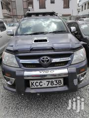 Toyota Hilux 2009 Gray | Cars for sale in Mombasa, Tudor