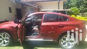 BMW X6 2007 Red | Cars for sale in Nairobi, Parklands/Highridge